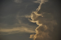 Texas: Cloudscapes